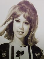 Pattie Boyd HD Wallpapers