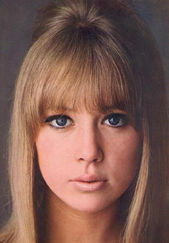 Pattie Boyd Latest Photo