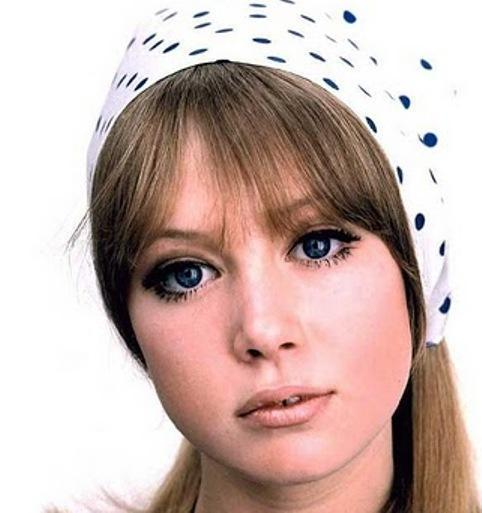 Pattie Boyd Latest Wallpaper