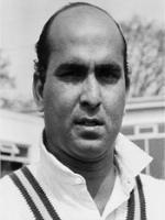 Mahmood Hussain