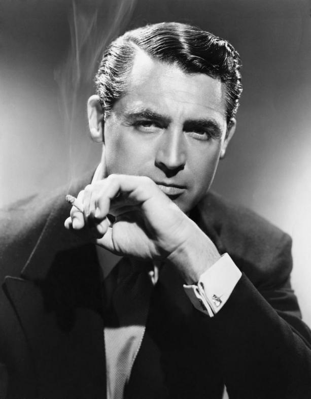 Cary Grant Latest Photo