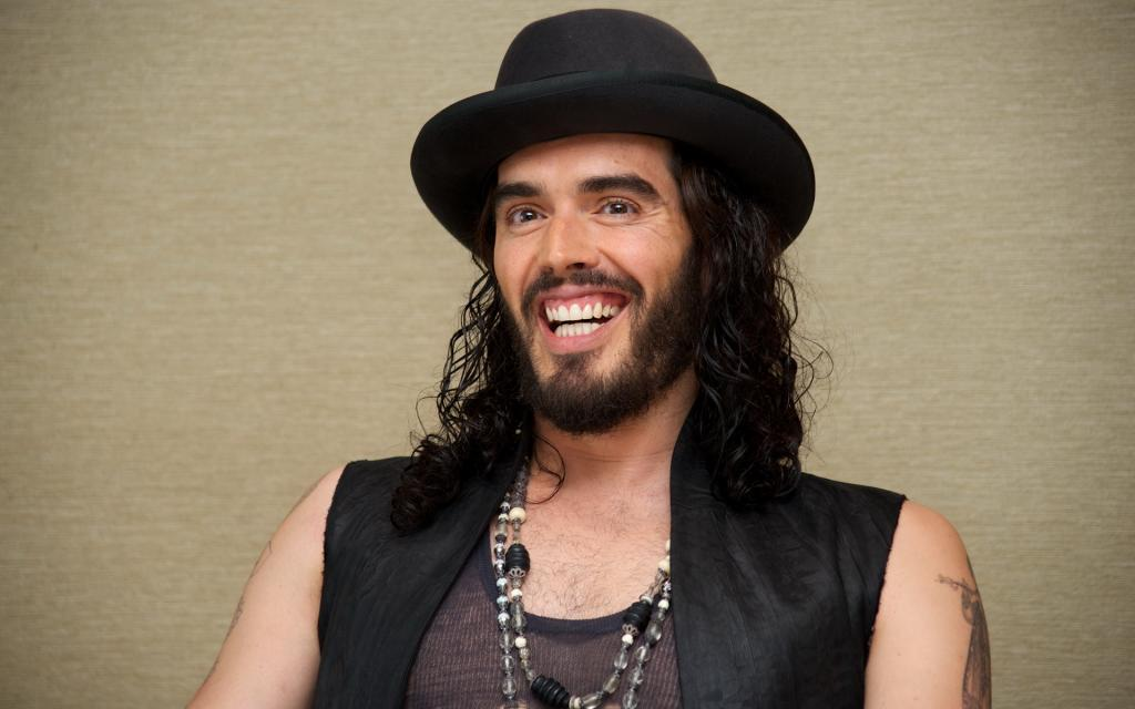 Russel Brand HD Wallpapers