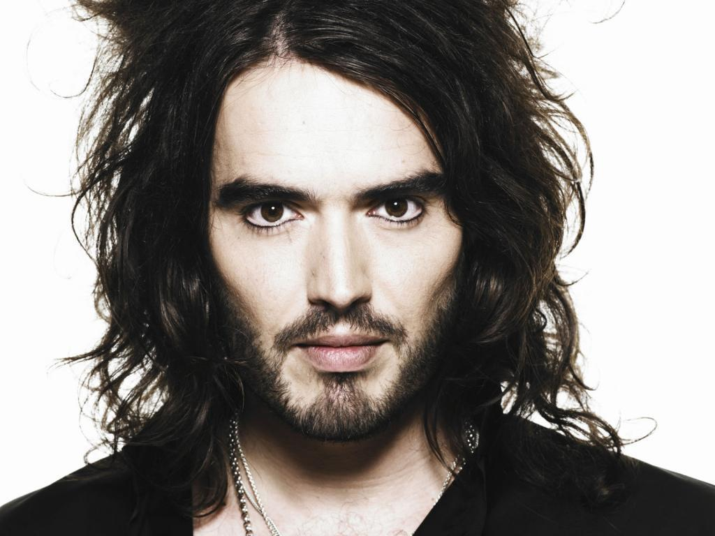 Russel Brand Latest Photo