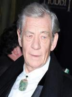 Ian McKellen Latest Photo