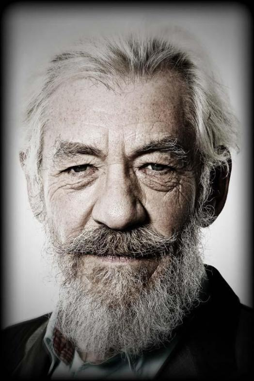 Ian McKellen HD Wallpapers