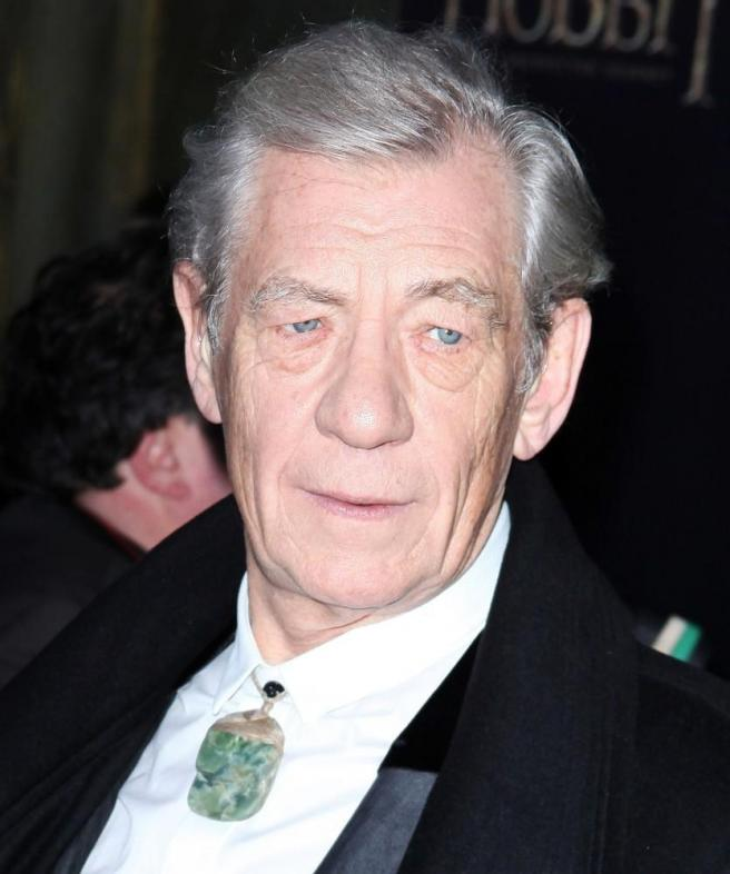 Ian McKellen Latest Photo