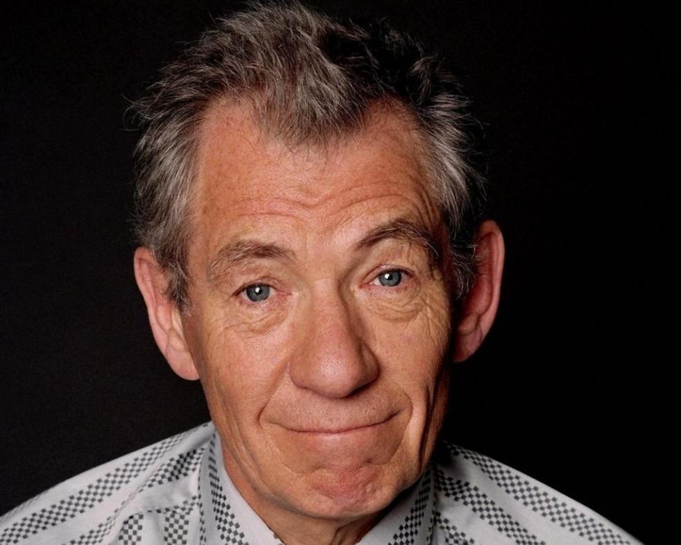 Ian McKellen Latest Wallpaper