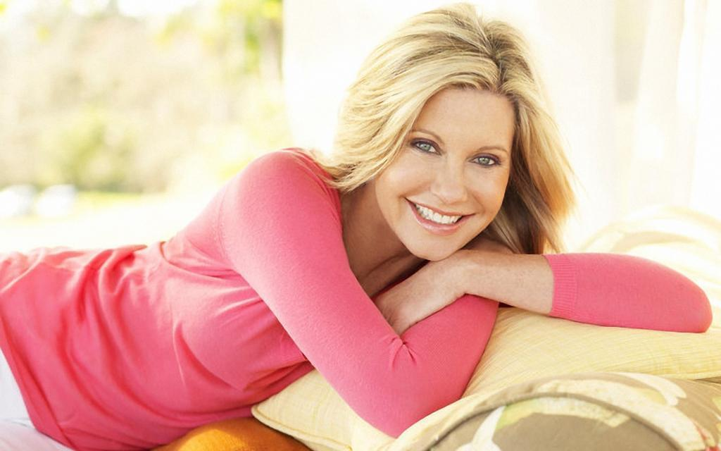 Olivia Newton John HD Images
