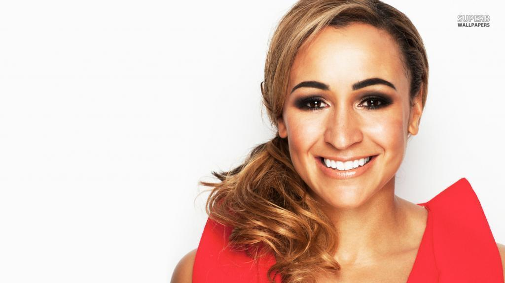 Jessica Ennis HD Images