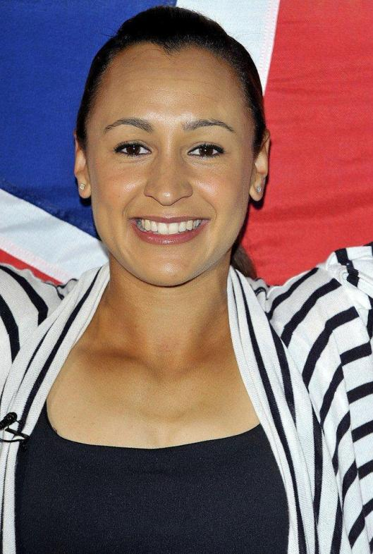 Jessica Ennis HD Wallpapers