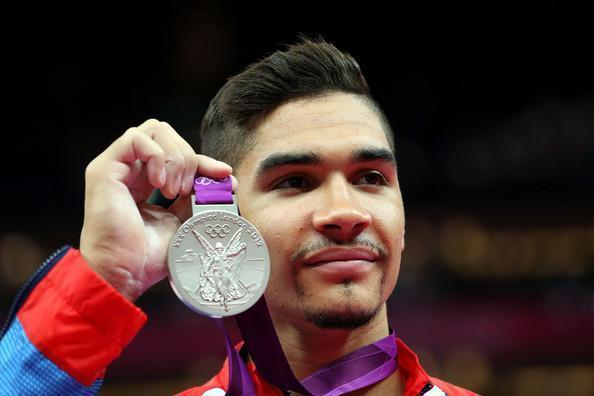 Louis Smith Latest Photo