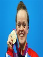 Ellie Simmonds HD Wallpapers