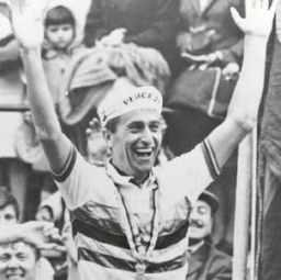 Tom Simpson HD Images