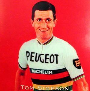 Tom Simpson HD Wallpapers
