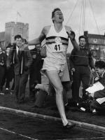 Roger Bannister Latest Photo