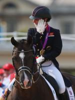 Charlotte Dujardin HD Wallpapers