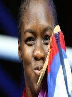 Nicola Adams HD Images