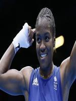 Nicola Adams HD Wallpapers
