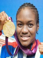 Nicola Adams Latest Wallpaper