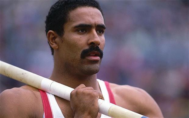 Daley Thompson HD Wallpapers
