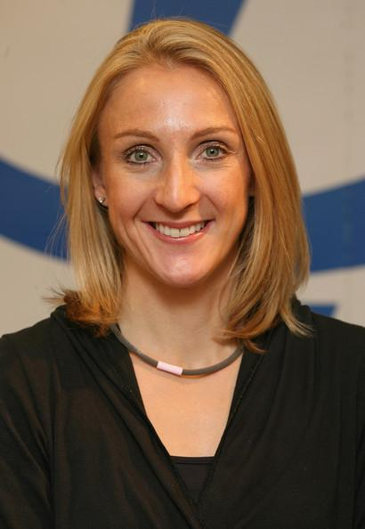 Paula Radcliffe HD Images