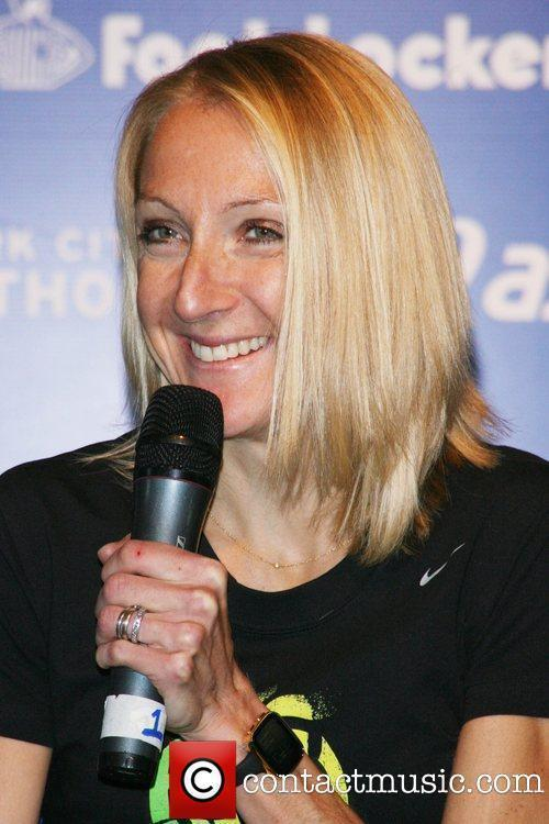 Paula Radcliffe HD Wallpapers