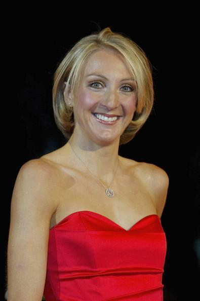 Paula Radcliffe Latest Photo