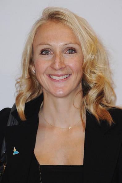 Paula Radcliffe Latest Wallpaper