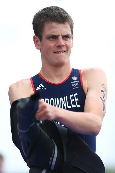 Jonathan Brownlee Latest Wallpaper