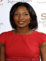 Denise Lewis Latest Photo