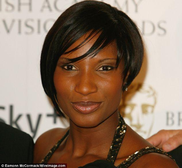 Denise Lewis HD Images