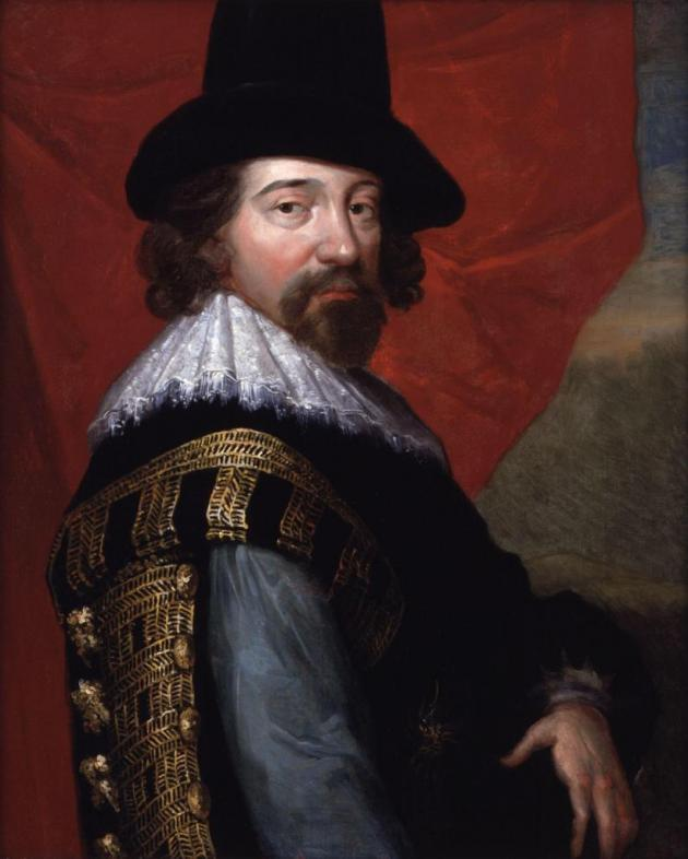 Sir Francis Bacon HD Wallpapers
