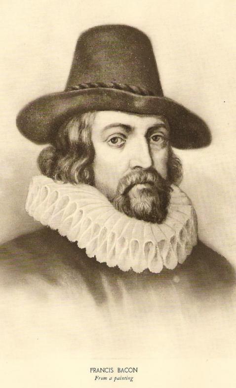 Sir Francis Bacon Latest Wallpaper