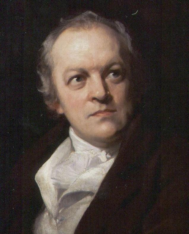 William Blake HD Images