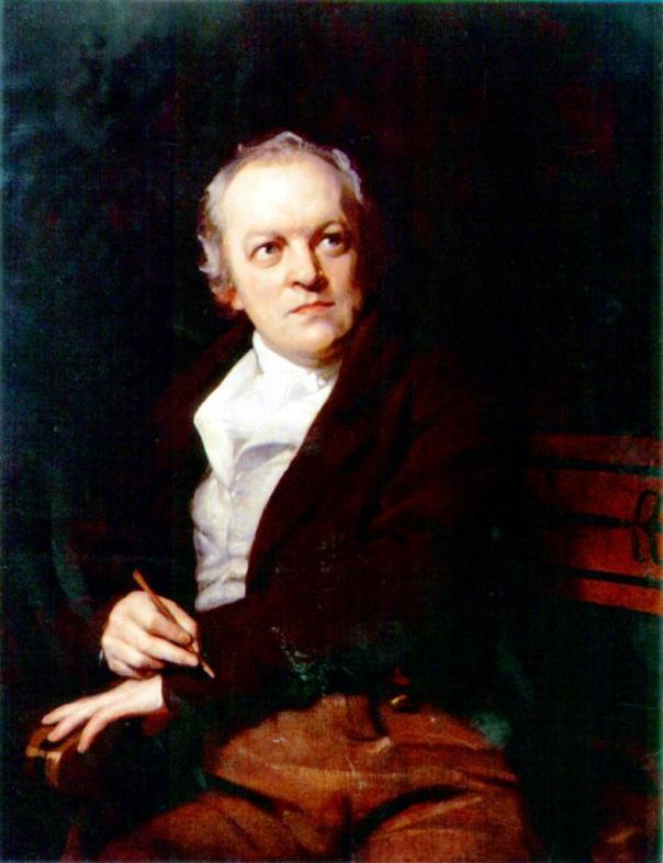 William Blake Latest Wallpaper