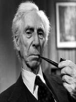 Bertrand Russell Latest Photo