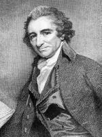Thomas Paine HD Wallpapers
