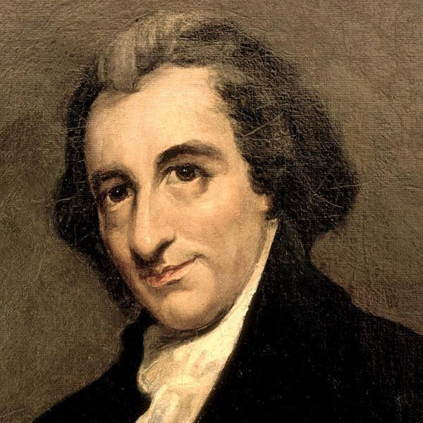 Thomas Paine HD Images