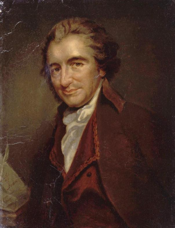 Thomas Paine Latest Wallpaper