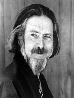 Alan Watts HD Images