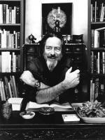 Alan Watts HD Wallpapers
