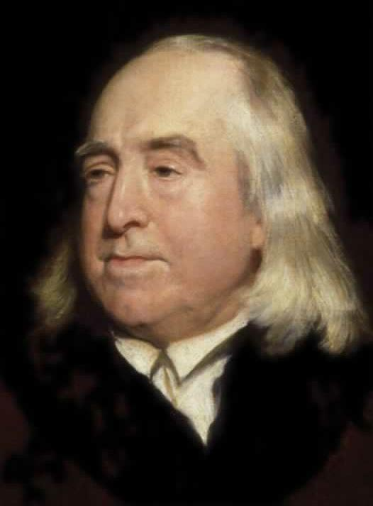 Jeremy Bentham Latest Wallpaper