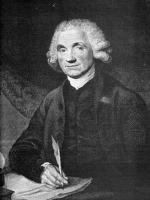 Joseph Priestley HD Images