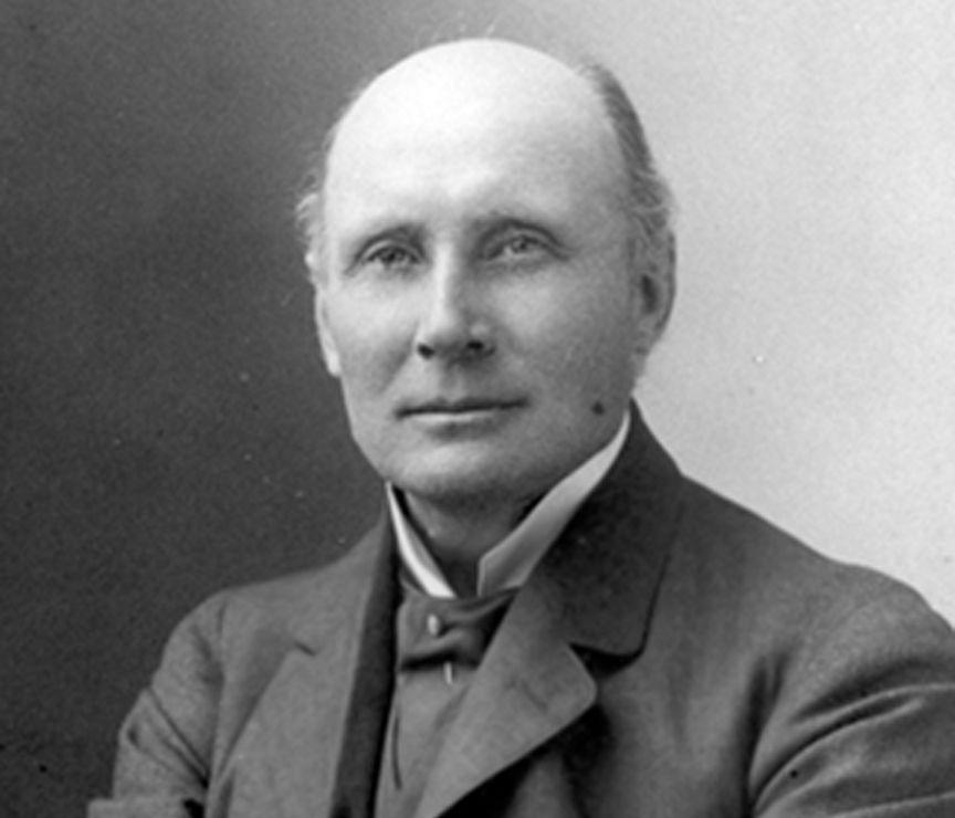 Alfred North Whitehead Latest Photo