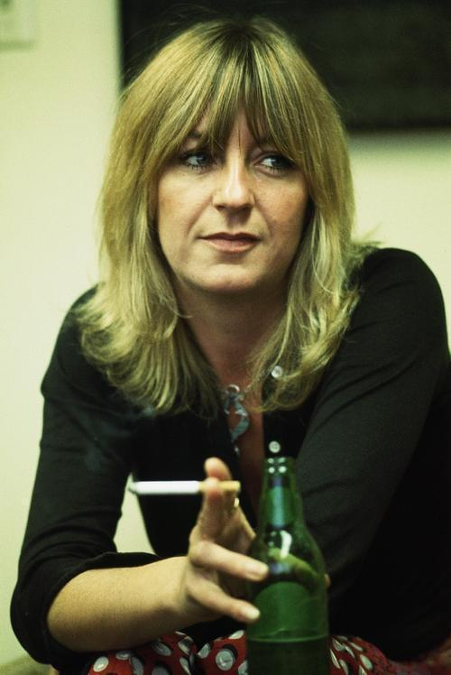Christine McVie Latest Photo