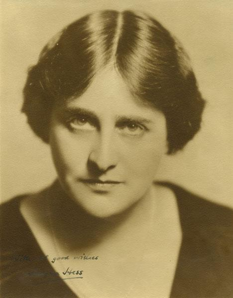 Myra Hess Latest Photo