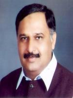 Malik Ibrar Ahmed