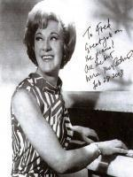 Marian McPartland HD Wallpapers
