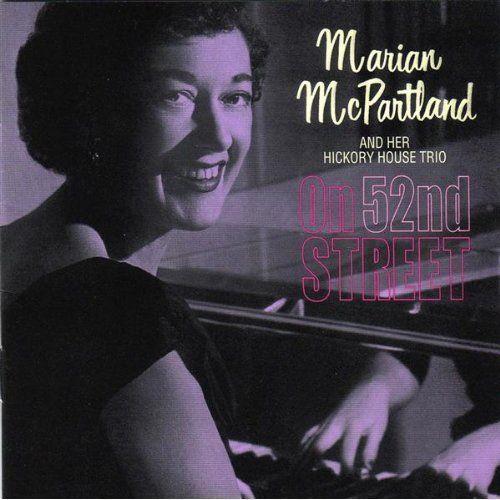 Marian McPartland Latest Photo