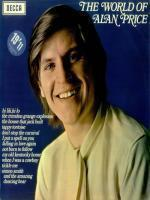 Alan Price Latest Wallpaper